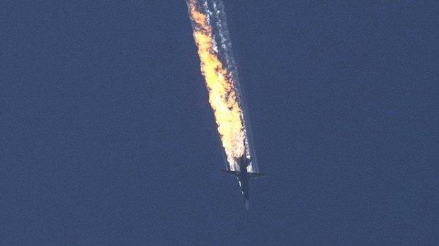Rus Uçağının Türkiye Tarafından Vurulmasını Doğru Buluyormusunuz ?