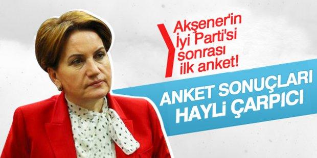 Meral Akşener'in Partisi Sizce Nasıl ?