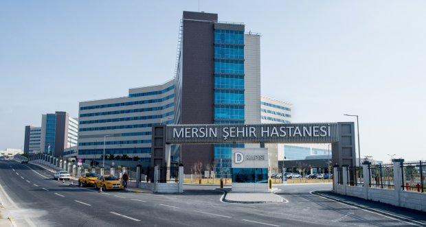 Mersin Şehir Hastanesinden Memnunmusunuz ?