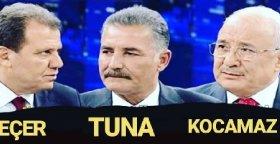 Sizce Mersin Büyükşehir Belediye Başkanı Kim Olmalı ?