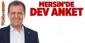 Mersin Büyükşehir Belediye Bşk. Vahap Seçer 2 Yıllık Sürede Başarılımıydı ?