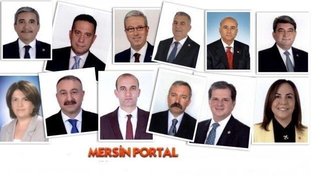 Sizce Mersin'in En Başarılı Milletvekili Kim ?