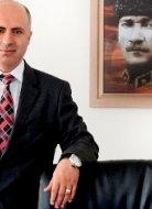 Ahmet Çamsarı