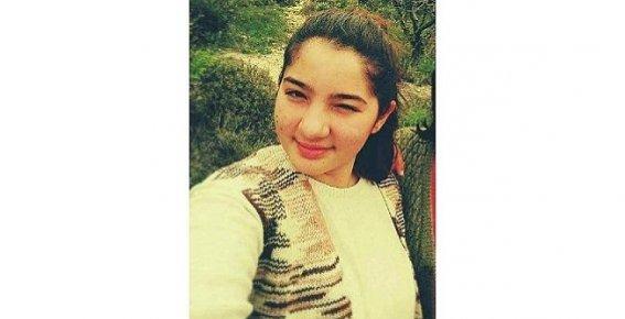 15 Yaşındaki Genç Kız 5.Kattan Düşerek Feci Can Verdi