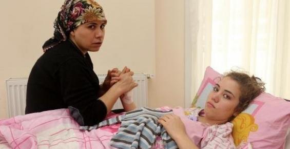 15'inde Evlendi, 16'sında Anne Oldu, 18'inde Ölmek İstedi