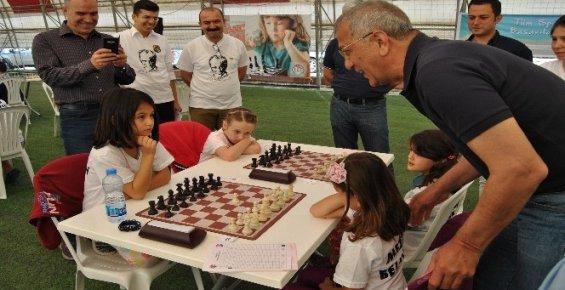 19 Mayıs Atatürk'ü Anma, Gençlik ve Spor Bayramı Satranç Turnuvası