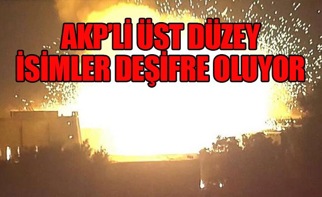 '15 Temmuz Darbe Girişimi'nin Siyasi Ayağı AKP'li İsimleri Gösteriyor'