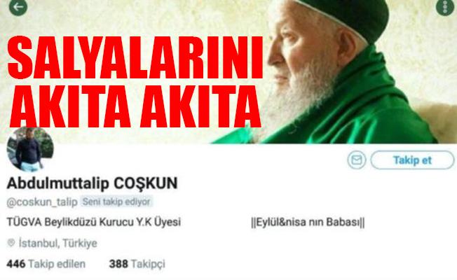 Atatürk Düşmanları 10 Kasım'da da Rahat Durmadı