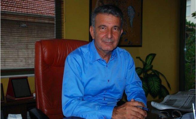 CHP Mersin Milletvekili Serdar Kuyucuoğlu Belediye Başkan A.Adayı
