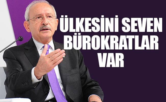 Kılıçdaroğlu'na Belgeleri FETÖ'cular mı Verdi?