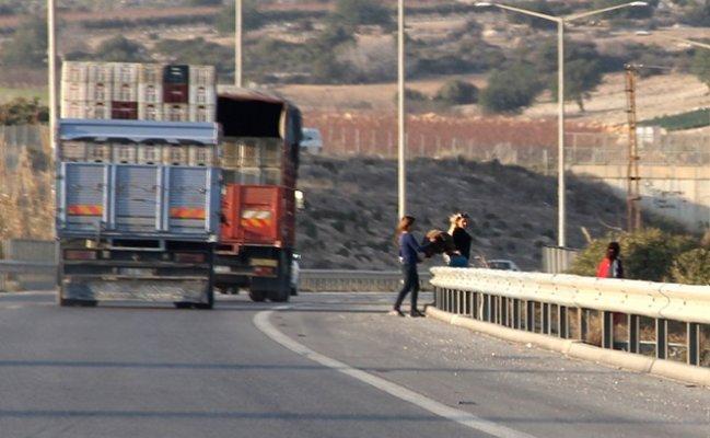Mersin-Adana Otobanındaki Fuhuş Ticareti Meclis Gündeminde