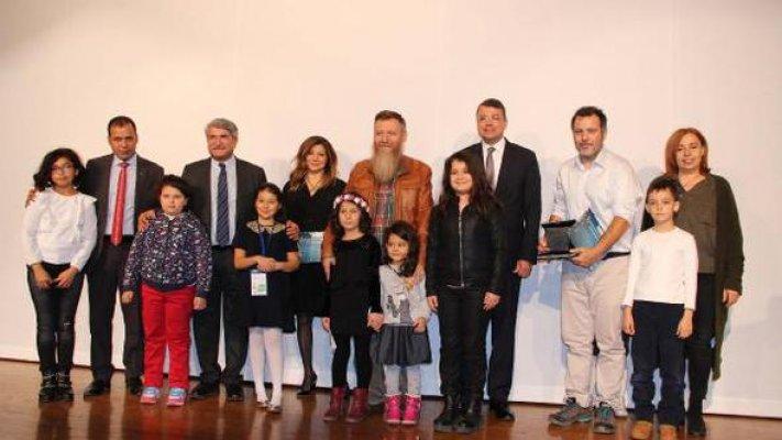 Mersin'de Çocuk Hakları Film Festivali Heyecanı