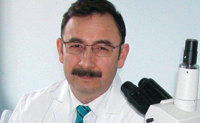 Mersin Üniversitesi Akademisyenine Ödül