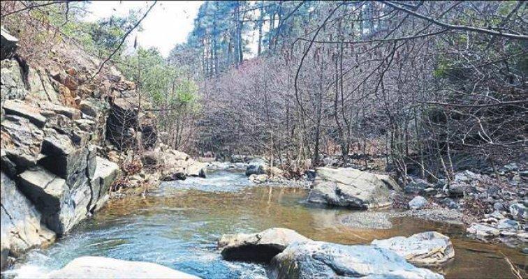 Mersin'e Baraj Müjdesi