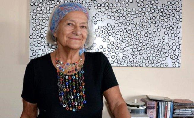 Ressam Gencay Kasapçı, Hayatını Kaybetti