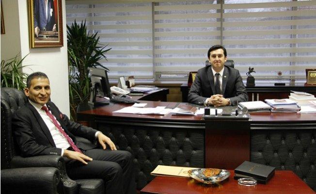Avukatlara 'Duruşma Takip Sistemi' Müjdesi