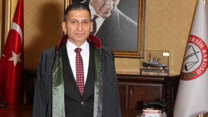 Baro Başkanı Er'den Bilirkişilik Reddine Tepki