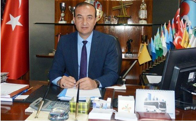 Ceyhan Belediye Eski Başkanı Öztürk, FETÖ'den Tutuklandı