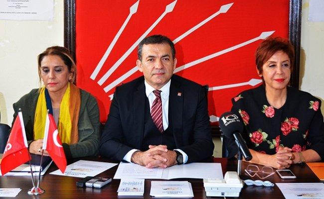 CHP'den Yerel Yönetim Sempozyumu