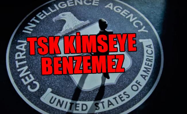 CIA'den Türkiye Raporu...