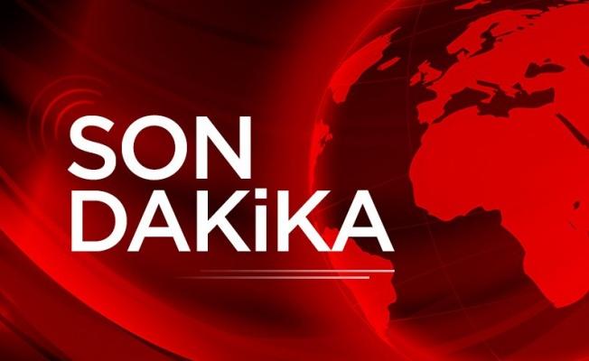 Mersin'de HDP Binasına Silahlı Saldırıda Bulunan Bir Kişi Yakalandı.