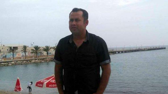 Mersin'de Kalp Krizi Geçiren Trafik Polis Bekir Çolak Yaşamını Yitirdi.