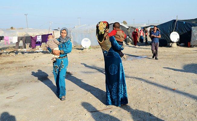 Mersin'de Suriyelilerin İstihdamı Artırılacak