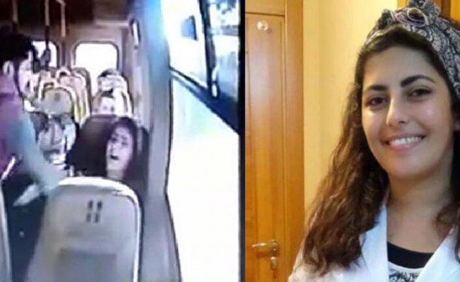 Mersin'de Üniversiteli Zelal'i Minibüsten Kaçırdılar