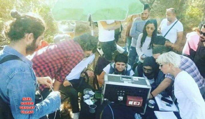 Mersin Filmine Sahip Çıkmıyor!