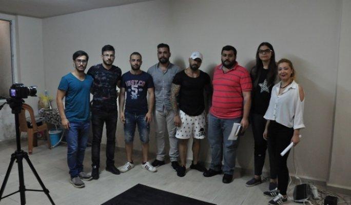 Mersin'in İlk İnternet Dizisi 'Heye 33' Kentin Tanıtımına Katkı Sağlıyor