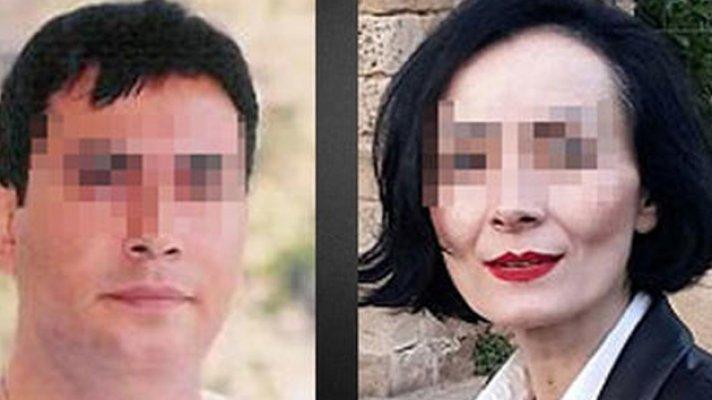 Mersin Üniversitesindeki Profesör Çift İçin Tüyler Ürperten Suçlamalar