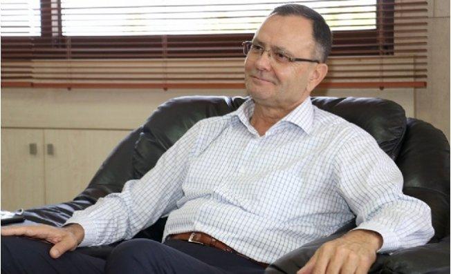 MTSO Başkanı Aşut'tan Ekonomi Bölgesi İçin 'Doğu Akdeniz' Çağrısı