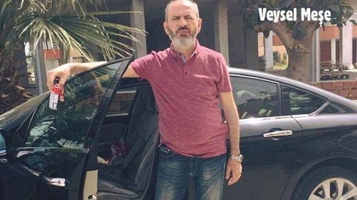 Mersin'de Sakat Bırakan Ortağını Öldürttü İddiası