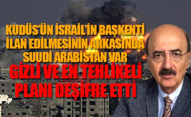 'Türkiye-İran Savaşı Planlıyorlar'