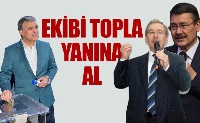 Abdullah Gül ile Erdoğan Arasında 'Derin-Düşmanlık'