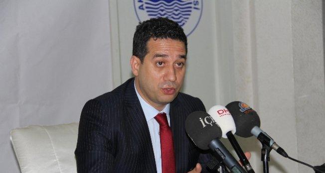 Ali Mahir Başarır'dan Olay Sosyal Medya Paylaşımına Açıklama
