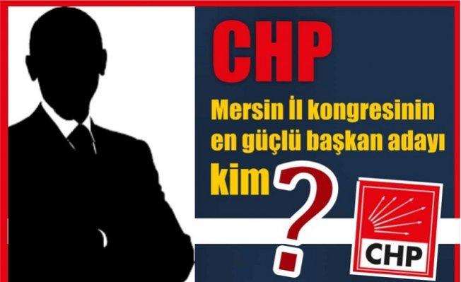 CHP Mersin İl Kongresine 24 Saat Kala Kritik Gelişme