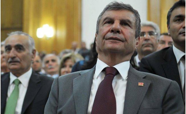 CHP'li M. İstemihan Talay, 10 Ocak Çalışan Gazeteciler Bayramı'nı Kutladı