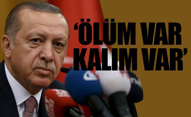 Cumhurbaşkanı Erdoğan 2019'da Aday Olmayacak mı?