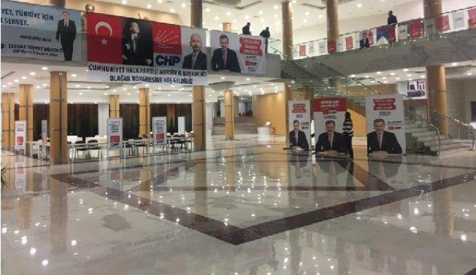Mersin CHP İl Kongresi Analiz