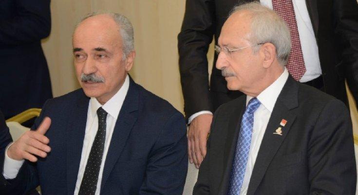 Mersin Yenişehir Belediyesine Hükumet Operasyon mu Çekecek ?