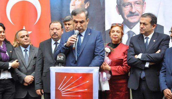 Mersinli Sanayici Serhat Dövenci CHP İl Başkan Adayı