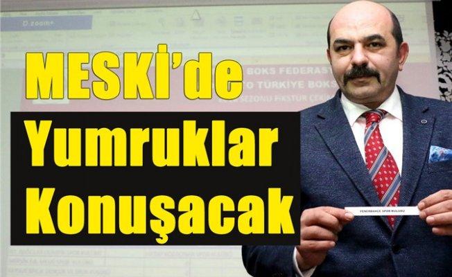 MESKİ, Türkiye Boks Ligi'nde