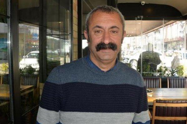 Komünist Belediye Başkanı Mersin'de Beyin Fırtınası Yaptı.