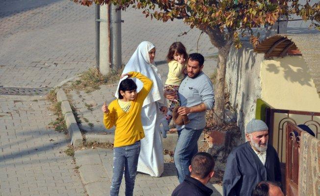 Suriyelilerin Mersin Dışına İzinsiz Taşınması Yasak