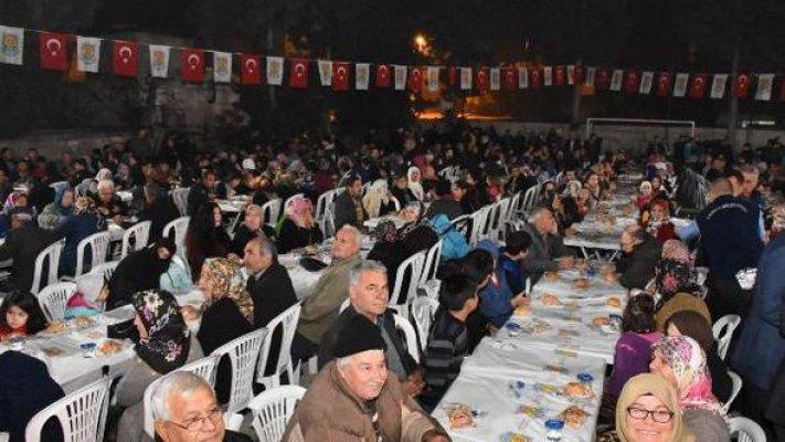 Tarsus'ta Kentsel Dönüşüm Toplantısı