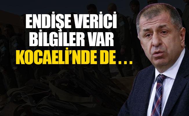 Tokat ve Konya'daki Silahlı Eğitim Kamplarına İlişkin İYİ Parti'den Yeni Açıklama
