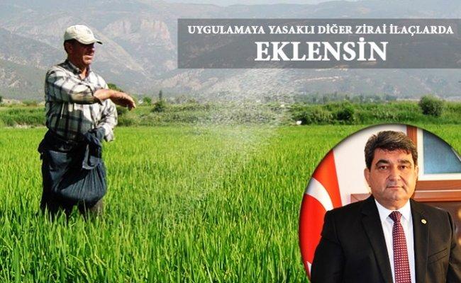 Üretici Hala 'Yasak' Mağduru