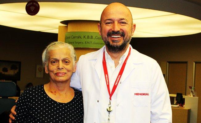 77 Yaşında Pankreas Kanserini Yendi.