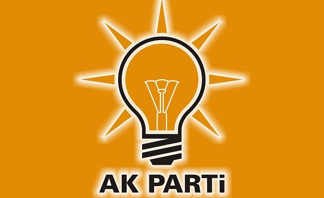 AK Parti Mersin Kongre Tarihi Belli Oldu